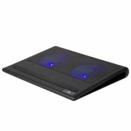 """Подставка для ноутбука 17.3"""" RivaCase 5557 с активным охлаждением"""