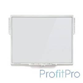 "TRIUMPH BOARD 78"" MULTI Touch10 Интерактивная доска IR технология, 10 касаний, распознавание жестов, USB 2.0, вес 17 кг, формат"