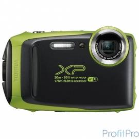FinePix XP130 Lime [FX-XP130LM-RU]