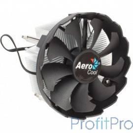 Cooler Aerocool BAS 100W/ Intel 115*/ Screws