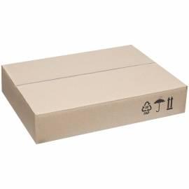 Гофрокороб 450*330*80мм, марка Т22, профиль С, FEFCO 0201 / ГОСТ исполнение А