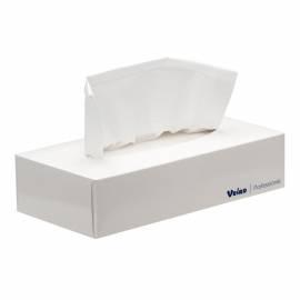 """Салфетки бумажные для лица Veiro Professional """"Premium"""", 2-слойн., 20*20 см"""