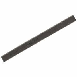 "Пастель художественная Faber-Castell ""Pitt Monochrome"", черная, мягкая"