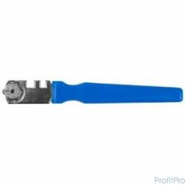 """Стеклорез STAYER """"PROFI"""" роликовый, 6 режущих элементов, с пластмассовой ручкой [3364_z01]"""