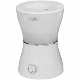 Увлажнитель воздуха Ballu UHB-300, 40кв.м, емкость 2,8л