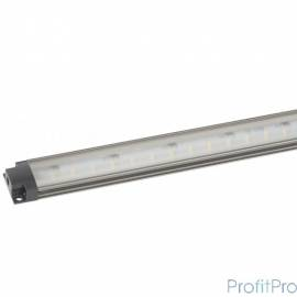ЭРА LM-3-840-C3 Светодиодный светильник Источник питания 9w, крепежные клипсы, ЗМ скотч