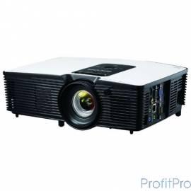 Ricoh PJ X5461 DLP, 1024x768, 4000lum Проекционное расстояние 1.3 - 8.5 м.Composite 1, S-Video, HDMI/MHL, HDMI, Video Output D-