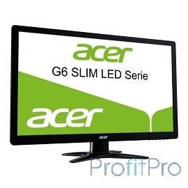"LCD Acer 23"" G236HLBbid черный TN 1920x1080, 5ms, 200 cd/m2, 90° / 50° 100Mln:1, D-Sub, DVI, HDM"