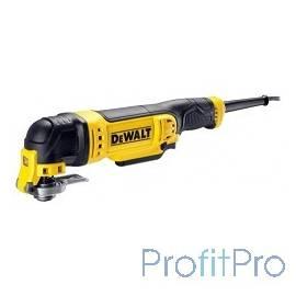 DeWalt DWE 315 Инструмент многофункциональный [DWE 315] 230V вес 1,5 кг