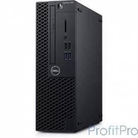 DELL Optiplex 3060 [3060-7540] SFF i5-8500/8Gb/256Gb SSD/DVDRW/W10Pro/k+m