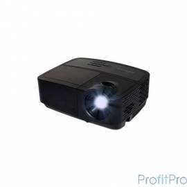 INFOCUS IN2124a (Full 3D), DLP, 3500 ANSI Lm, XGA, 15000:1,2W, пин код, VGA x 2, 2GB - память, HDMI 1.4, S-Video, Composite,3.5
