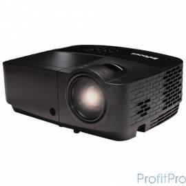 INFOCUS IN2124x (Full 3D), DLP, 4200 ANSI Lm, XGA, 14000:1, 2xVGA in, HDMI v.1.4a, S-Video, Composite, 3.5mm Mini Jack IN x2, 3