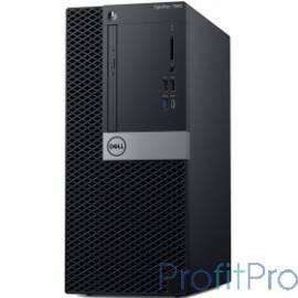 DELL Optiplex 7060 [7060-7617] MT i5-8500/8Gb/1Tb/DVDRW/RX550 4Gb/Linux