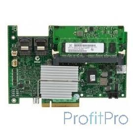 Контроллер Dell PERC H730 Integrated RAID Controller SATA 6Gb/s / SAS 12Gb/s - PCIe 3.0 x8 (405-AAEJ / 405-AAEG / 405-AAEGt)