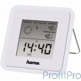 Термометр Hama TH50 белый [842931]