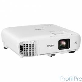 Epson EB-2042 [V11H874040] LCD, разрешение: XGA (1024x768), 4400 ANSI контрастность: 15 000:1
