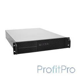 "Exegate EX234958RUS Серверный корпус Exegate Pro 2U650-06/2U2098L RM 19"", высота 2U, глубина 650, БП 500ADS, USB"