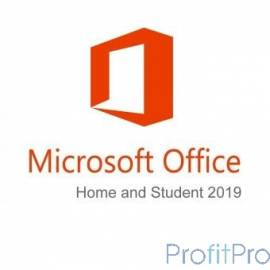 79G-05012 Office Home and Student 2019 All Lng PKL Onln CEE Only DwnLd C2R NR