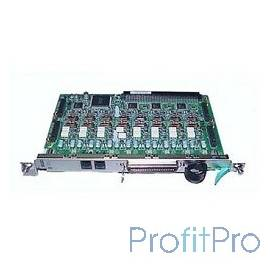 Panasonic KX-TDA0181X/XJ Плата 16 внешних аналоговых (СО) линий (поддерживает СРС и переполюсовку)