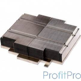 Радиатор Dell 412-AAMT for 2nd CPU x8/x12 Chassis R440