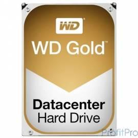 12TB WD Gold (WD121KRYZ ) SATA III 6 Gb/s, 7200 rpm, 256Mb buffer
