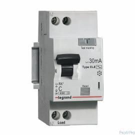 Legrand 419403 RX3 АВДТ 30мА 40А 1П+Н AC