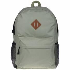 Рюкзак 43*29*16,5см, 1 отделение, мягкая спинка, с отражателями