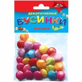 "Материал декоративный ""Бусинки. Камушки"""