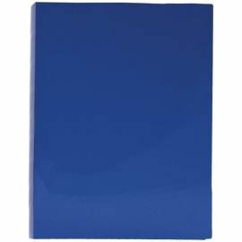 """Папка с зажимом Berlingo """"Line"""", 14мм, 500мкм, синяя"""
