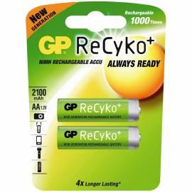Аккумулятор HR06 GP 210AAHCB-UC2 ReCyko 2100mAh