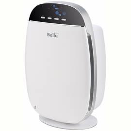 Очиститель воздуха Ballu AP-155, 37Вт, с ионизацией, белый, 320*200*495мм