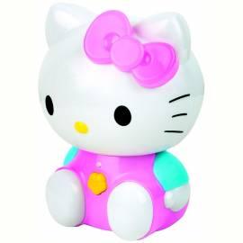 "Увлажнитель воздуха ультразвуковой Ballu UHB-260 Аroma ""Hello Kitty"", 130*170*110мм"