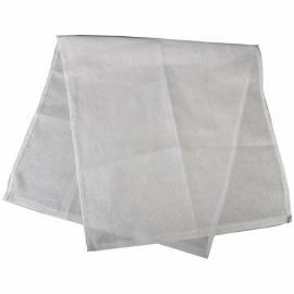 Полотенце вафельное отбеленное 40*80см Комфорт, 130г/м2