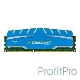 Crucial DDR3 4GB (PC3-12800) 1600MHz BLS4G3D169DS3J  Ballistix Sport XT