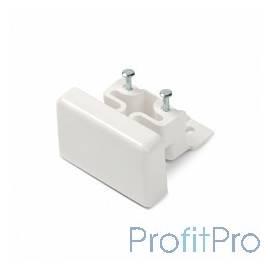 Legrand (33608) Накладка на стык - для мини-плинтусов DLPlus 60х16 и 60х20 - белый