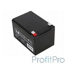 3Cott Аккумулятор 3C-12120 (12 В/12Ач) 0280572