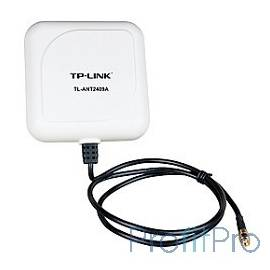 TP-Link TL-ANT2409A Антенна 2.4GHz 9dBi Outdoor Yagi-directional Antenna SMB