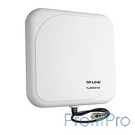 TP-Link TL-ANT2414A Антенна 2.4GHz 14dBi Outdoor Yagi-directional Antenna SMB