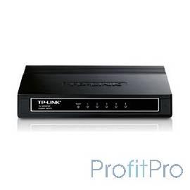 TP-Link TL-SG1005D 5-портовый гигабитный настольный коммутатор