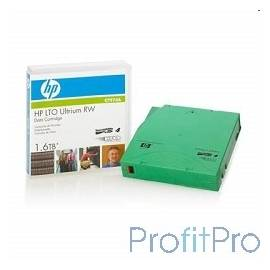 HPE C7974A, Ultrium LTO4 data cartridge, 1.6Tb RW