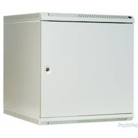ЦМО! Шкаф телеком. настенный разборный 9U (600х520) дверь металл (ШРН-Э-9.500.1) (1 коробка)