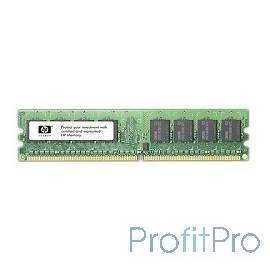 HP 8GB (1x8GB) Dual Rank x4 PC3-10600R (DDR3-1333) Registered CAS-9 Memory Kit (500662-B21 / 501536-001)