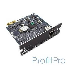 APC AP9630 UPS Network Management Card 2 HTTPS/SSL, SSH, SNMPv3 CD with soft