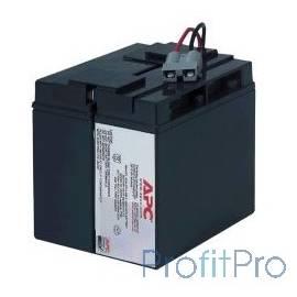 APC RBC7 Батарея для SU700/1000XLINET