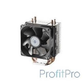 Cooler Master Hyper 101 (RR-H101-30PK-RU) для s775, 1156, AM3, AM2, 940, 939