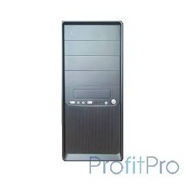 Miditower SP Winard 3010 450W black/silver 2*USB 2*Audio 24pin ATX