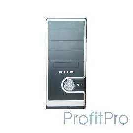 Miditower SP Winard 3029 C 450W black/silver 2*USB 2*Audio 24pin ATX