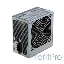 Б/питания SP QoRi 500W ATX RTL (12cm Fan)