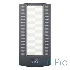 Cisco SB SPA500S Консоль расширения к IP телефону 32 Button Attendant Console for SPA500 Family Phone