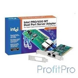 PWLA8492(MT) - OEM, PRO/1000 MT Dual Port Server Adapter